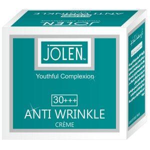 Buy Jolen Anti Wrinkle Cream - Nykaa