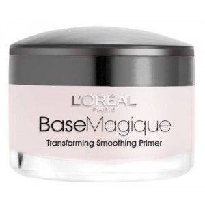 Buy L'Oreal Paris Base Magique Transforming Smoothing Primer - Nykaa