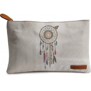 Buy DailyObjects Lakota Dream Catcher Carry-All Pouch Medium - Nykaa