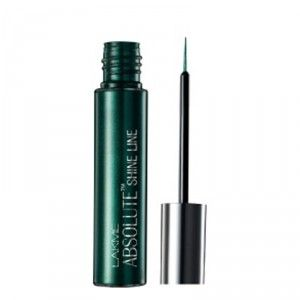 Buy Lakme Absolute Shine Line Eye Liner - Nykaa