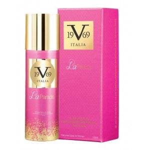 Buy Versace 19.69 Italia La Abbigliamento Sportivo SRL Spray - Nykaa