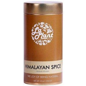 Buy LaPlant Himalayan Spice - 50 Gm - Nykaa
