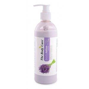 Buy The Body Care Lavender Body Lotion - Nykaa