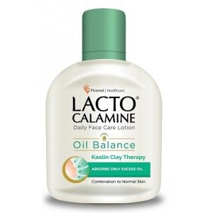 Buy Lacto Calamine Oil Balance Lotion (Combination to Normal Skin) - Nykaa