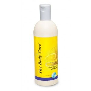 Buy The Body Care Lemon Cleansing Milk - Nykaa