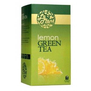 Buy LaPlant Green Tea & Lemon - 25 Tea Bags - Nykaa