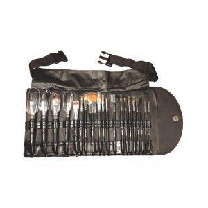 Buy Vega Set Of 20 Brushes - Nykaa
