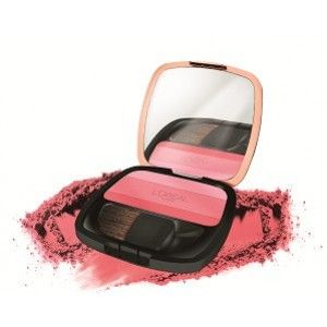 Buy L'Oreal Paris Lucent Magique Blush Blushing Kiss - Nykaa