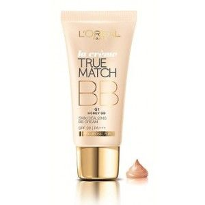Buy L'Oreal Paris True Match BB Cream - Nykaa