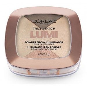 Buy L'Oreal Paris True Match Lumi Powder Glow Illuminator - Nykaa