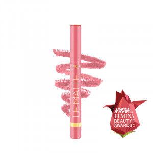 Buy L'Oreal Paris Color Riche Le Matte Lip Pen - Nykaa