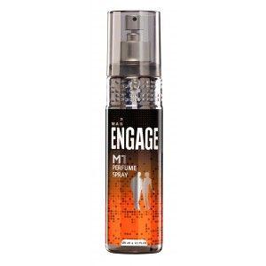 Buy Engage M1 Perfume Spray - For Men - Nykaa
