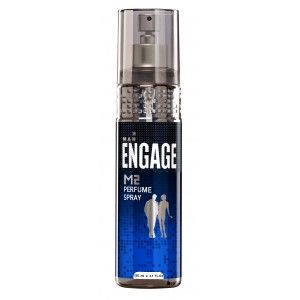 Buy Engage M2 Perfume Spray - For Men - Nykaa