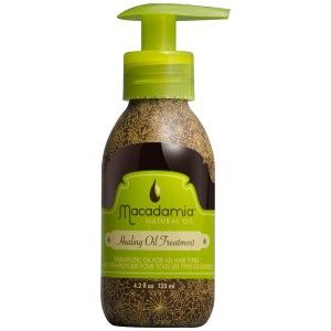 Buy Macadamia Natural Oil Healing Oil Treatment - Nykaa