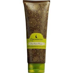 Buy Macadamia Natural Oil Deep Repair Masque - Nykaa