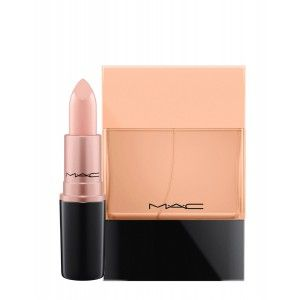 Buy M.A.C Shadescents Combo - Creme D'Nude - Nykaa
