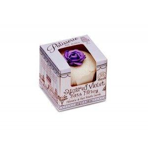Buy Patisserie de Bain Sugared Violet Bath Fancy  - Nykaa
