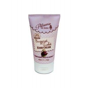 Buy Patisserie de Bain Sugared Violet Hand Cream Tube  - Nykaa