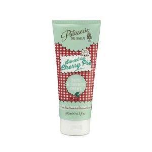 Buy Patisserie de Bain Sweet As Cherry Pie Bath & Shower Creme   - Nykaa