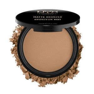 Buy NYX Professional Makeup Matte Body Bronzer - Nykaa