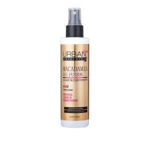 Buy Urban Care Macadamia Oil Fusion Leave In Conditioner Spray - Nykaa