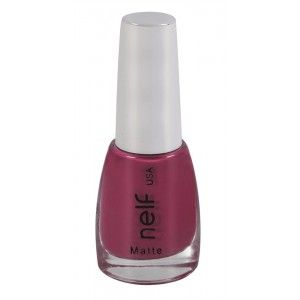 Buy NELF USA Gel Nail Enamel - Nykaa
