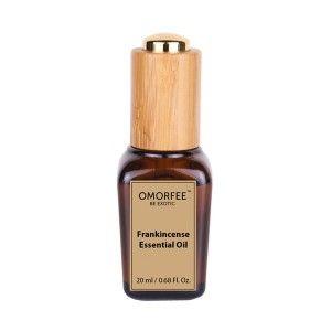 Buy OMORFEE Frankincense Essential Oil - Nykaa