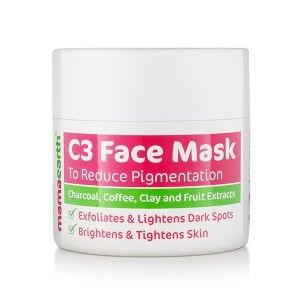 Buy Mamaearth C3 Face Mask - Nykaa