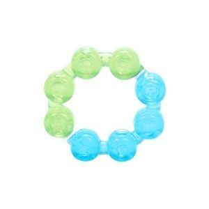Buy Mee Mee'S Baby Multi-Textured Water Filled Teether - Blue, Green - Nykaa