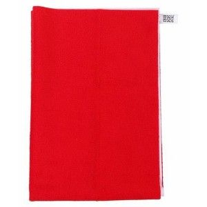 Buy Mee Mee'S Baby Total Dry & Breathable Mattress Protector Mat - Red (S) - Nykaa