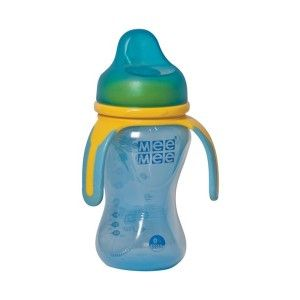 Buy Mee Mee Baby Multi Grasp Soft Spout Cup - Blue - Nykaa