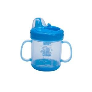 Buy Mee Mee Baby No-Spill Sipper Cup - Blue - Nykaa