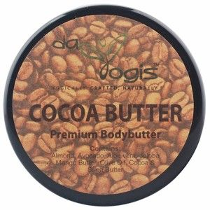 Buy Da Yogis Cocoa Body Butter - Nykaa