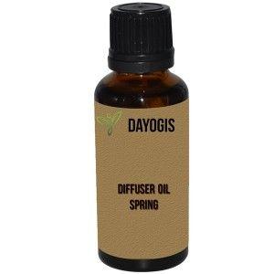 Buy Da Yogis Spring Diffuser Oil - Nykaa