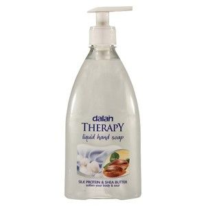 Buy Dalan Therapy Liquid Hand Soap - Silk Protein &  Shea Butter - Nykaa