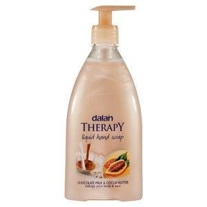 Buy Dalan Therapy Liquid Hand Soap - Chocolate Milk & Cocoa Butter - Nykaa