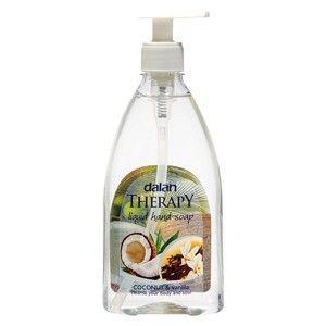 Buy Dalan Therapy Liquid Soap - Coconut & Vanilla - Nykaa