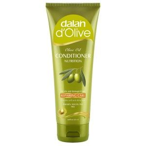 Buy Dalan D'Olive Olive Oil Repairing Care Conditioner - Nykaa