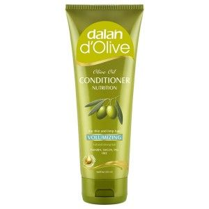 Buy Dalan D'Olive Olive Oil Volumizing Conditioner - Nykaa
