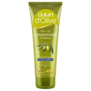 Buy Dalan D'Olive Olive Oil Anti Dandruff Conditioner - Nykaa