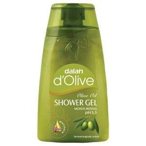Buy Dalan D'Olive Olive Oil Moisturizing Shower Gel - Nykaa