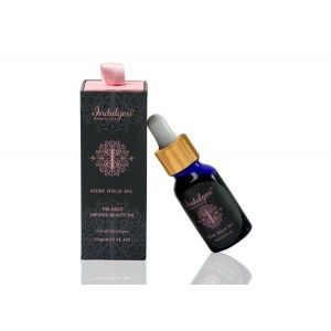 Buy Indulgeo Essentials Rose Gold Daily Oil - Nykaa