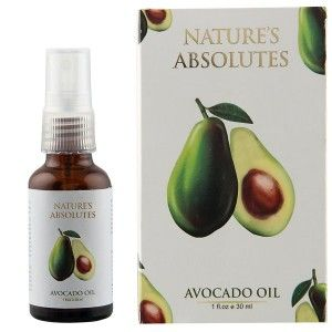 Buy Nature's Absolutes Avocado Oil - Nykaa