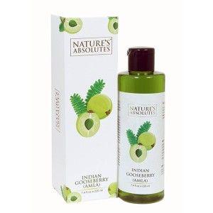 Buy Nature's Absolutes Amla Oil - Nykaa