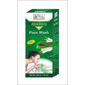 Buy BeSure Aloevera Face Wash - Nykaa