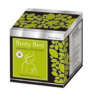 Buy Zenvista Busty Best Breast Enhancer Cream - Nykaa