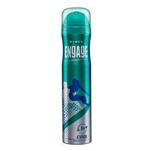 Buy Engage Sport Cool Woman Deodorant - Nykaa