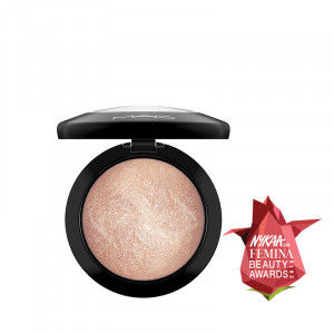 Buy M.A.C Mineralize Skinfinish - Nykaa