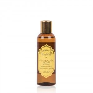Buy Kama Ayurveda Madhuvanti Calming Body Oil - Nykaa