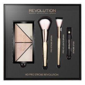 Buy Makeup Revolution HD Pro Strobe Revolution - Nykaa